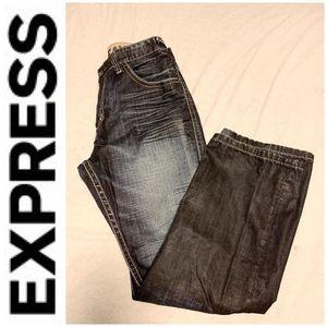 Express Man pants 34x32